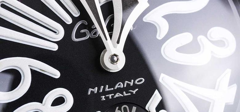 ガガミラノ(GaGa MILANOFRED)のブランドカテゴリー