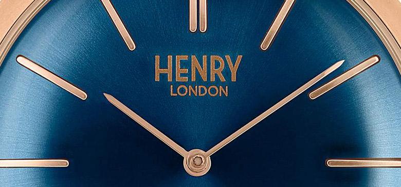 ヘンリーロンドン(HENRY LONDON)のブランドカテゴリー