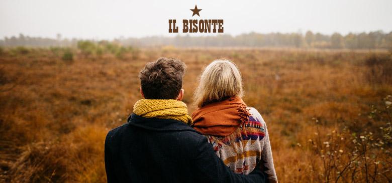 イルビゾンテ(IL BISONTE)のブランドカテゴリー
