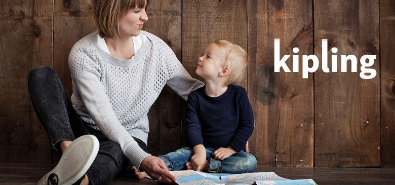 キプリング(KIPLING)のブランドカテゴリー