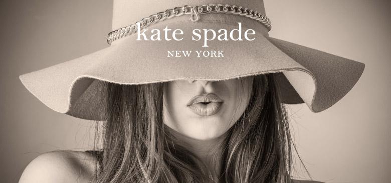 ケイトスペード(KATESPADE)のブランドカテゴリー