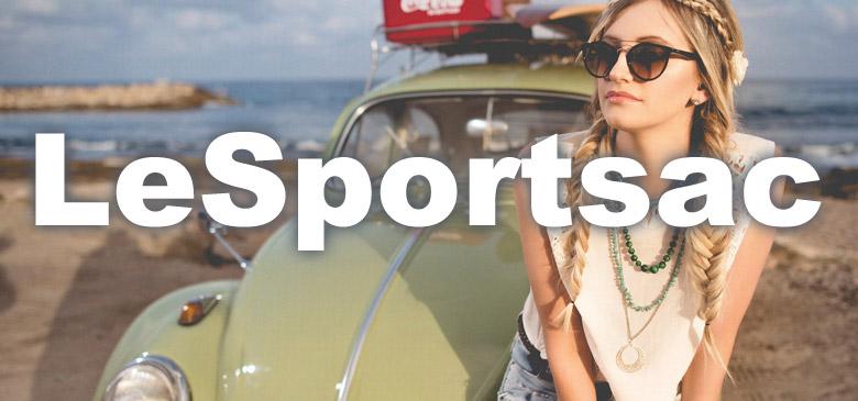 レスポートサック(LeSportsac)の全商品一覧を見る