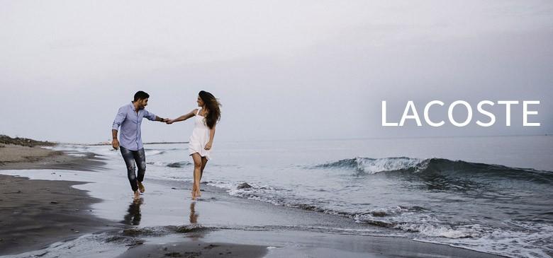ラコステ(Lacoste)のブランドカテゴリー