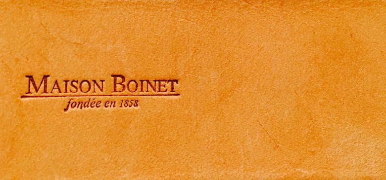 メゾンボワネ(MaisonBoinet)のブランドカテゴリー