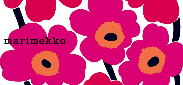 マリメッコ(marimekko)のブランドカテゴリー