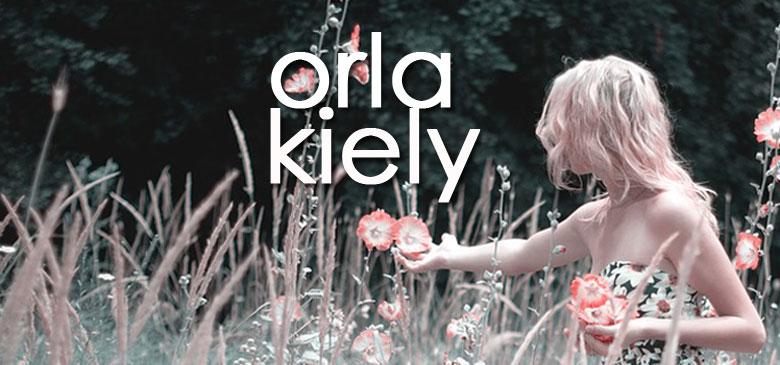 オーラカイリー(OrlaKiely)のブランドカテゴリー