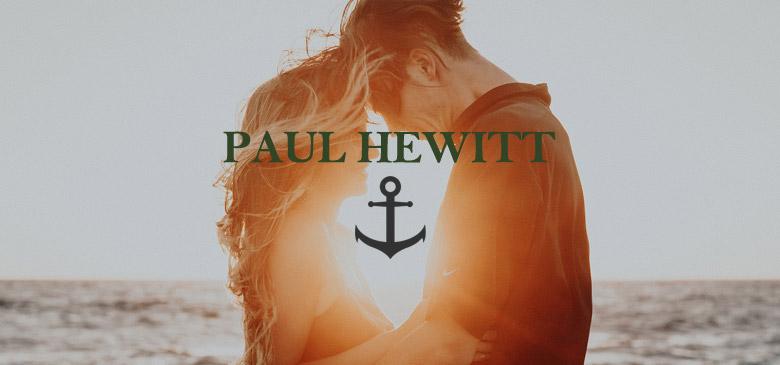 ポールヒューイット(PAUL HEWITT)のブランドカテゴリー