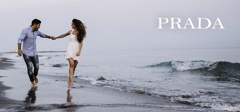 プラダ(PRADA)のブランドカテゴリー