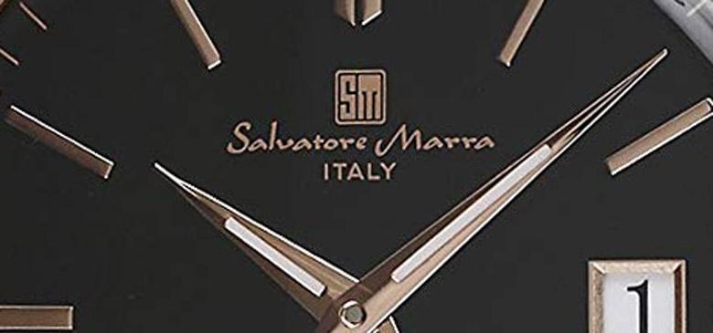 サルバトーレマーラ(SalvatoreMarra)のブランドカテゴリー