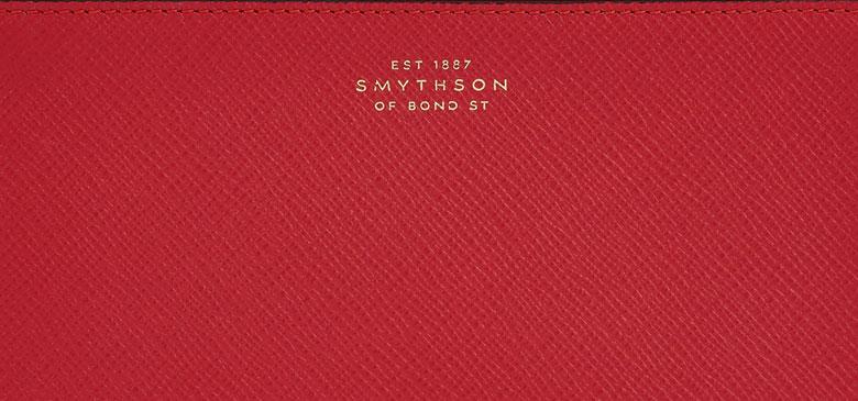 スマイソン(SMYTHSON)のブランドカテゴリー