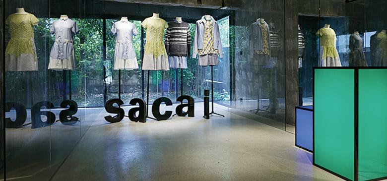 サカイ(sacai)のブランドカテゴリー