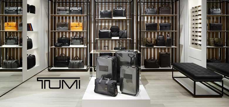 トゥミ(TUMI)のブランドカテゴリー