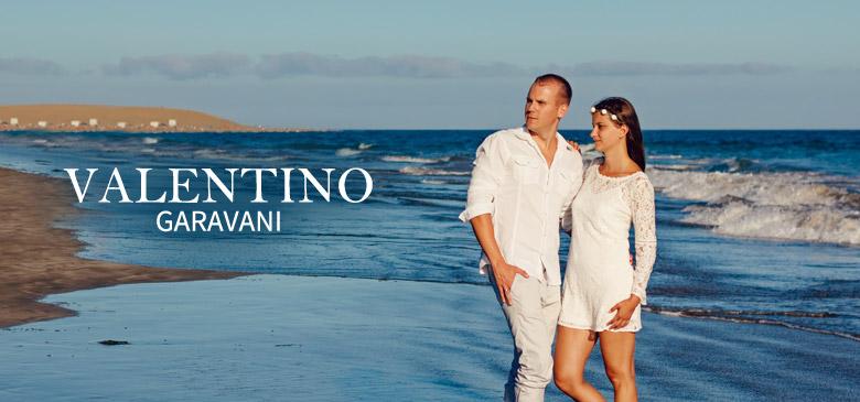 ヴァレンティノ(VALENTINO)のブランドカテゴリー