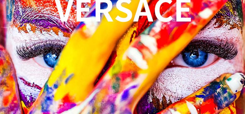 ヴェルサーチ(Versace)のブランドカテゴリー