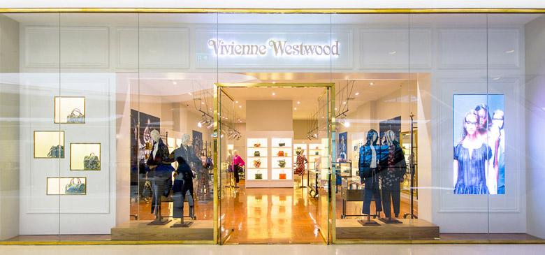 ヴィヴィアンウエストウッド(VIVIENNE WESTWOOD)のブランドカテゴリー