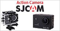SJCAM Action Camera(アクションカメラ)