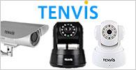 TENVIS ネットワークカメラ