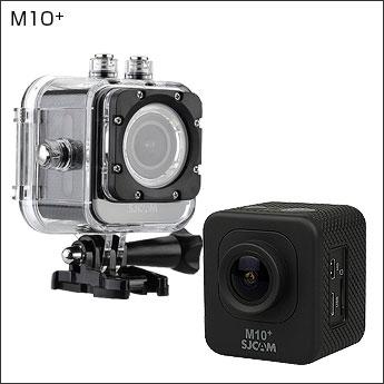 SJCAM M10 Wi-Fi ミニキューブ12MP 1080P アクション スポーツカメラ