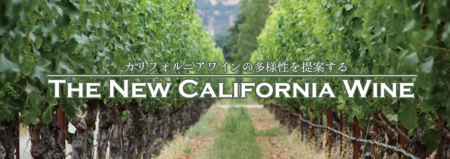 ニューカリフォルニア
