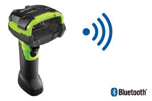 省電力Bluetooth無線通信 超堅牢2Dイメージャ DS3678シリーズ