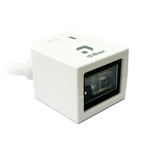 cubeQR-USB 本体