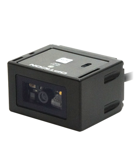 NLV-3101 定置式二次元バーコードリーダー