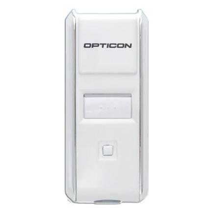 OPN-3002i-WHT Bluetooth搭載 二次元データコレクタ