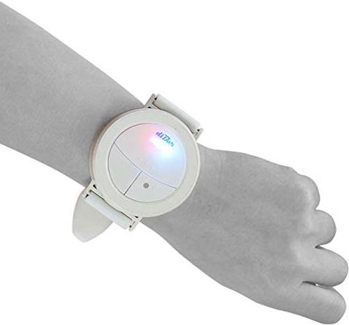 腕時計型バーコードリーダ ダイバーウォッチ diBar Watch