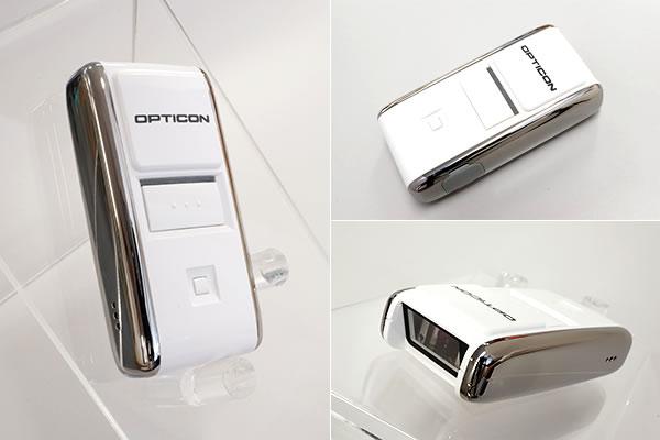 スタイリッシュなデザイン OPN 2002i