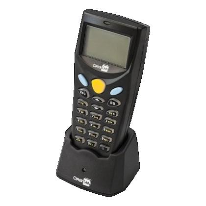 ハンディターミナル 8000シリーズ サイファーラボ Cipher LAB