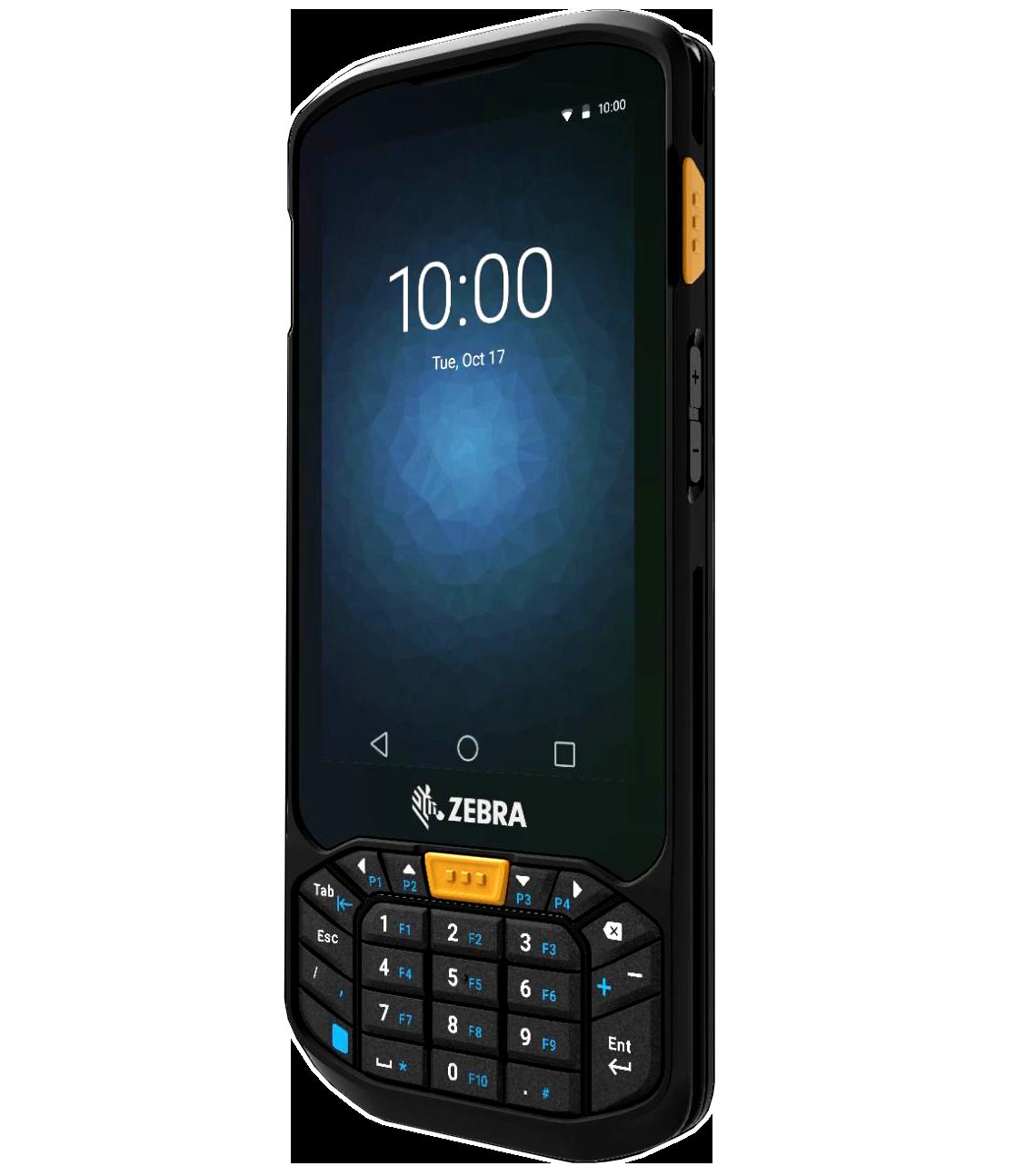 TC20 モバイルコンピュータ(Android端末)