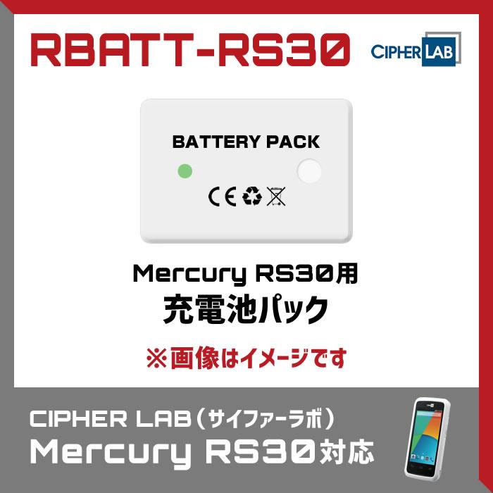 充電池パック RS30