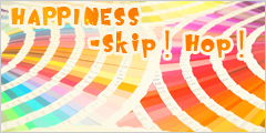 HAPPINESS-Skip! Hop!-