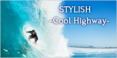 STYLISH-Cool Highway-