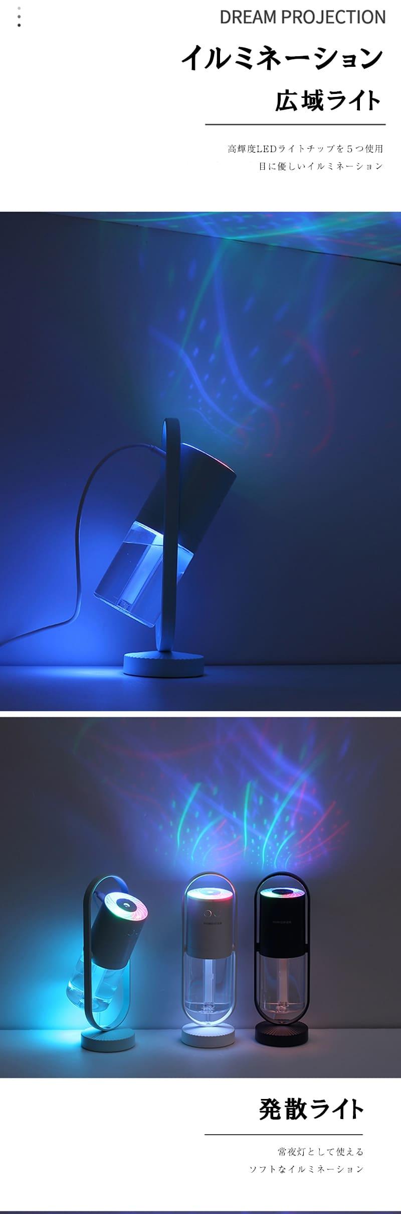 ライトの種類