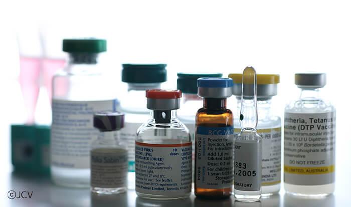 ワクチン画像