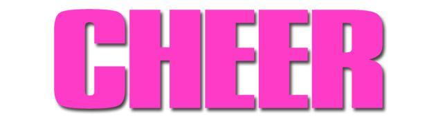 CHEERロゴ