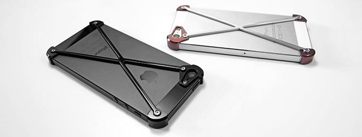 mod-3 RADIUS iPhone5/5s Case