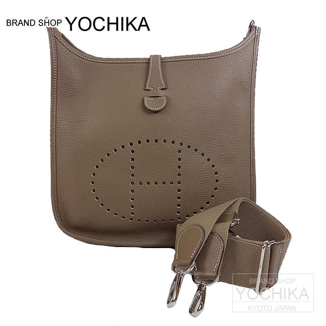 BRANDSHOP YOCHIKA | Rakuten Global Market: HERMES Hermes Evelyn 3 ...