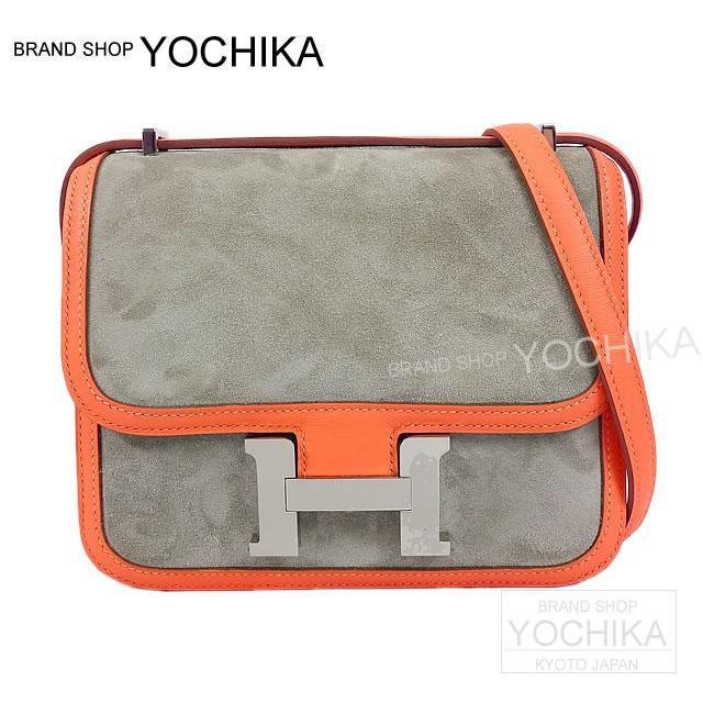 BRANDSHOP YOCHIKA | Rakuten Global Market: HERMES Hermes shoulder ...