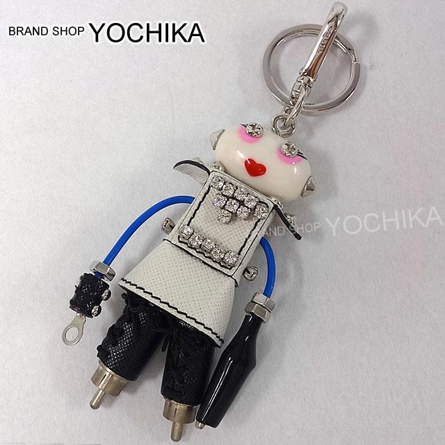BRANDSHOP YOCHIKA | Rakuten Global Market: PRADA PRADA robot key ...