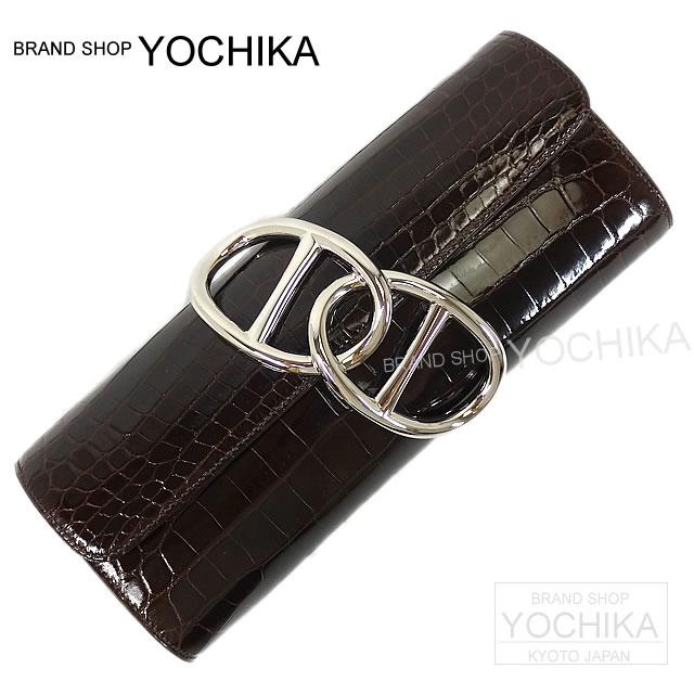 YOCHIKA KYOTO Shimogamo | Rakuten Global Market: HERMES Clutch Bag ...