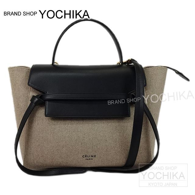 BRANDSHOP YOCHIKA | Rakuten Global Market: CELINE Celine 2-Way bag ...