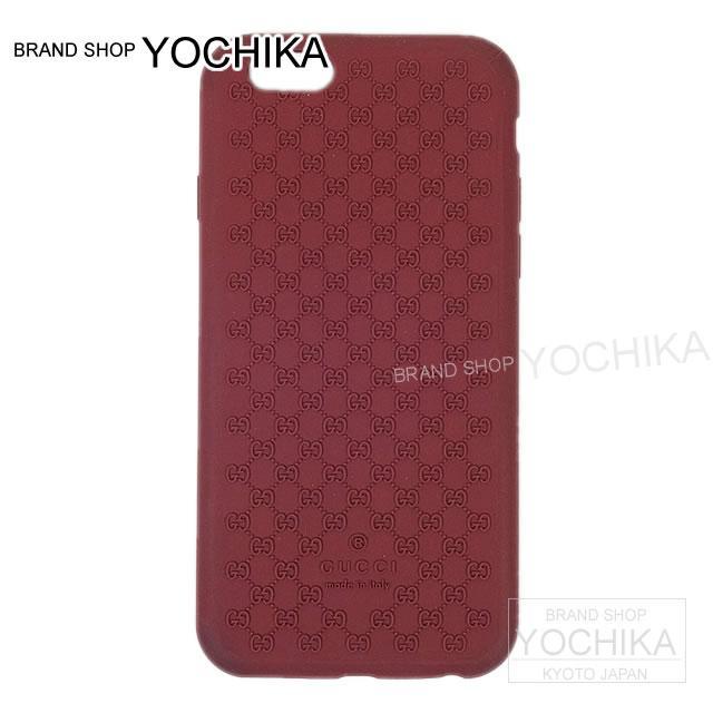 meet f30f5 40897 GUCCI Gucci iphone6/6S Kay Suda's tea rose bio plastic 399029 new article  (GUCCI iphone 6 6S case Dusty Rose Bio plastic 399029 [Never ...