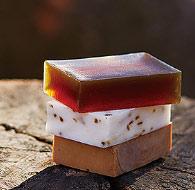 LEAF&BOTANICS Mother Soap