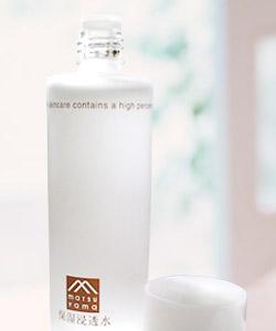 Humidity retention penetration water