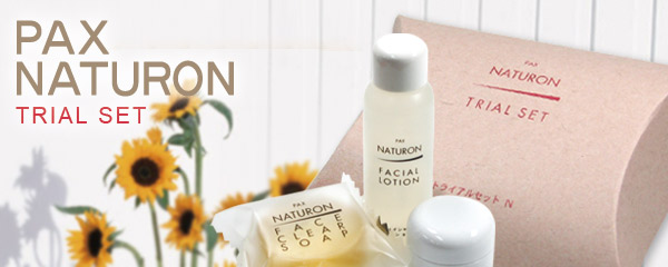 pax naturon trial set
