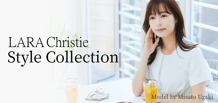 LARA Christie Style Collection