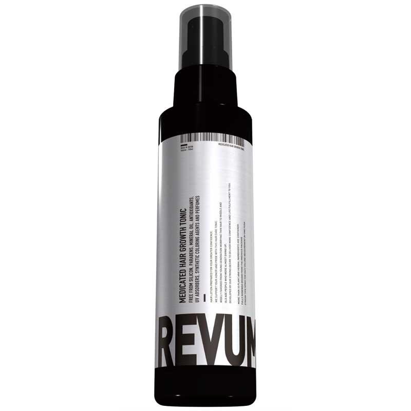 REVUM リビューム 薬用育毛剤 育毛トニック 育毛 養毛 薄毛 薄毛対策 スカルプ 男性用 女性用